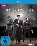 Torchwood S4 - Miracle Day - BluRay Cover © BBC/Starz/polyband