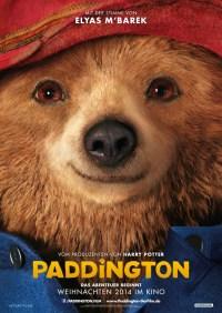 Paddington Filmplakat © STUDIOCANAL