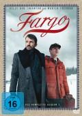 Fargo Cover © 20th Century Fox