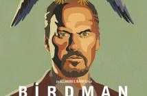 Birdman - Cover DVD © 20th Century Fox Home Entertainment