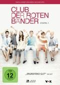 Club der roten Bänder - Staffel 1 (Cover © Universum Film)