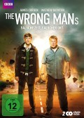 The Wrong Mans - Staffel 1 - Cover © polyband/BBC