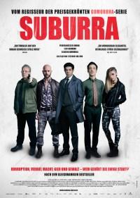 Suburra Plakat © Koch Films