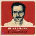 Heinz Strunk - Der goldene Handschuh (Cover © ROOF music/tacheles!)