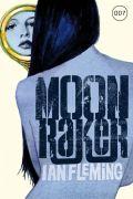Ian Fleming - James Bond 3: Moonraker lassen Cover © Cross Cult