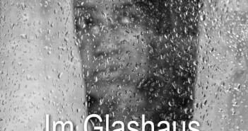 Devakumaran Manikcavasagan - Im Glashaus (Cover © Deva Manick)