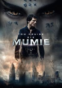 Die Mumie Cover © Universal Pictures International Germany GmbH