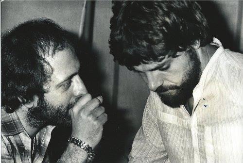 Eric Woolfson & Alan Parsons