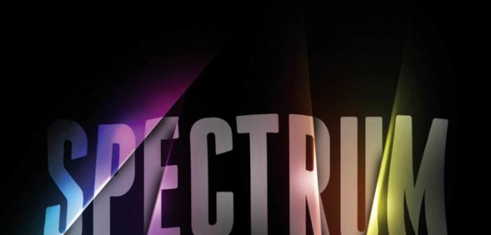 Ethan Cross - Spectrum (Cover © Bastei Lübbe)