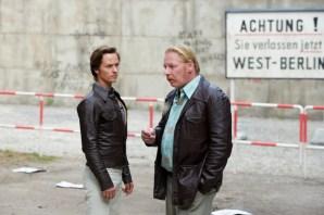 Lars Weber (Tom Schilling) Ralf Muller (Ben Becker)