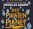 Goss/Adams - Doctor Who: Der Piratenplanet (Cover © Cross Cult)