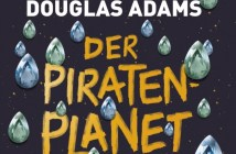 Goss/Adams - Doctor Who: Der Piratenplanet (Cover © Cross Cult)