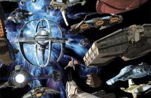 Una McCormack - Deep Space Nine - Misstrauen Cover © Cross Cult