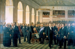 Danish Constitutional Congress