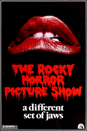 Rocky Horror Picture Show Opens | BOOK OF DAYS TALES