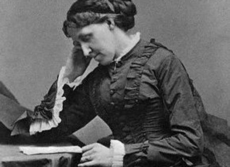Louisa May Alcott Critical Essays