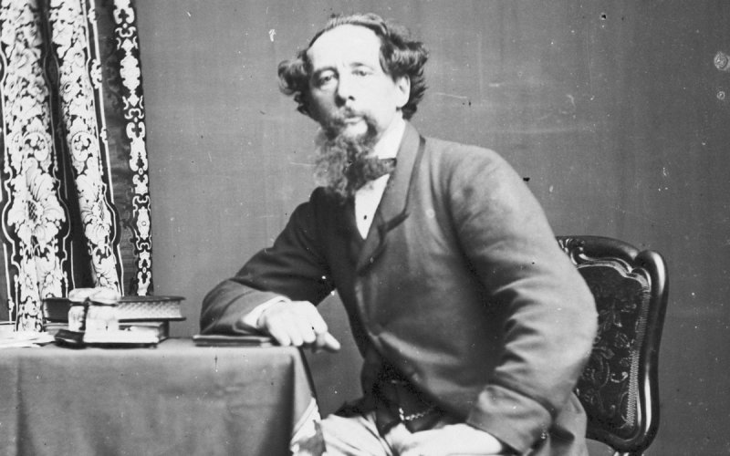 a biography and life work of charles dickens an english writer and social critic A secondary school revision resource for gcse english literature about the context of charles dickens  dickens was sent to work in  in dickens' life.