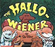 The Hallo Weiner