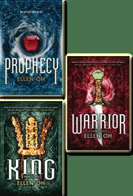 prophecy trilogy
