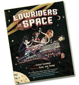 Lowriders cover
