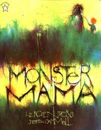 Monster Mama cover