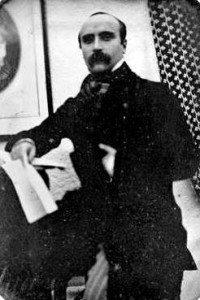 Flaubert photo