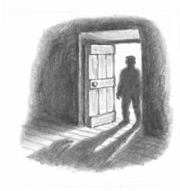 Jonell_Shadow-at-Door200