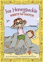 Ivy Honeysuckle cover