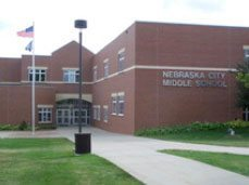 Nebraska City Middle School