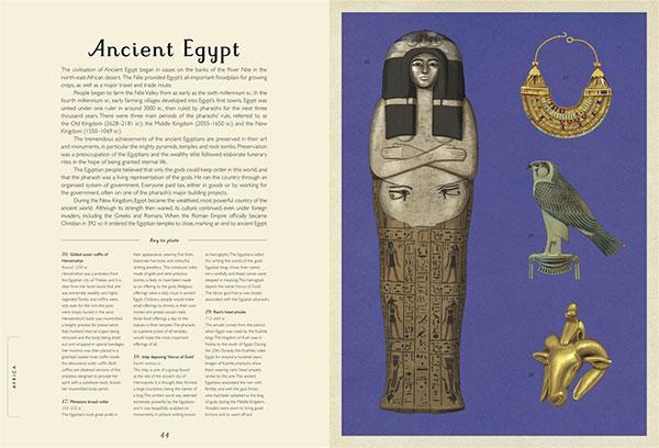Historium Ancient Egypt