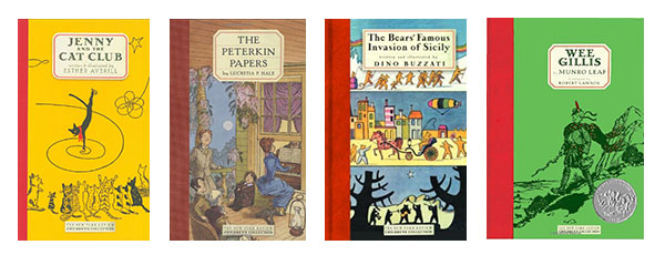 New York Review of Books Children's Collection