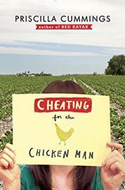 Cheater for the Chicken Man