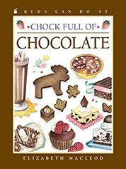 Chock Full of Chocolate