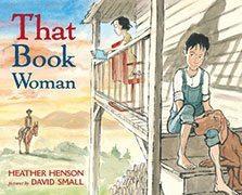 That Book Woman