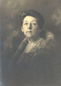 Nora Archibald Smith