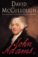John Adams by David McCullous