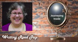 Writing Road Trip with Lisa Bullard