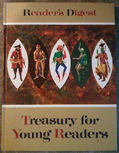 Reader's Digest Treasury for Young Readers