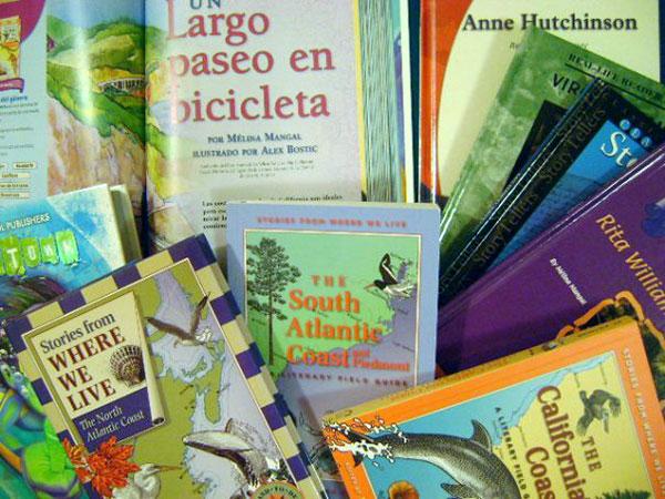 Melina Mangal Books