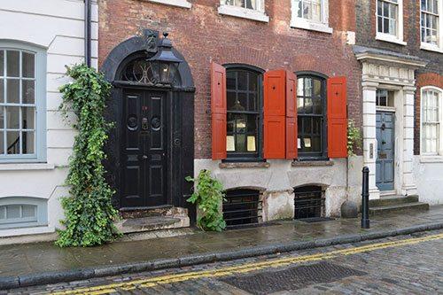 Dennis Severs House