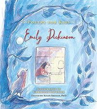 Emily Dickinson: Poetry for Kids