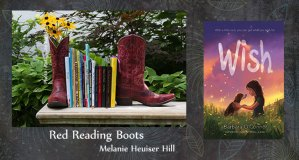 Red Riding Boots Wish