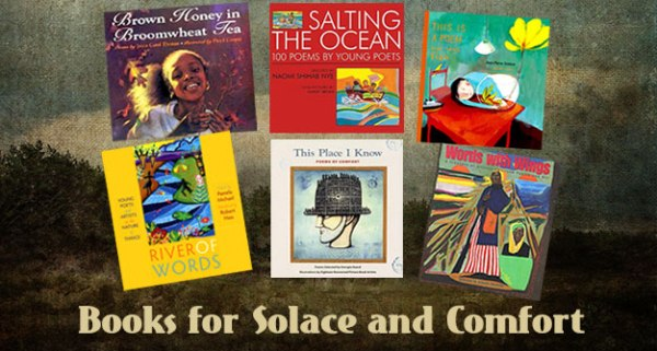 Books for Comfort and Solace