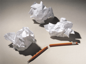 Writing Road Trip | Anti-Tailgating Measures