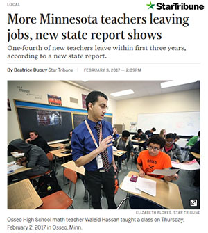 Star Tribune article