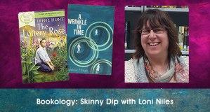 Skinny Dip with Loni Niles