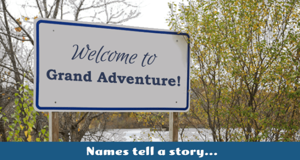 Writing Road Trip | Next Exit: Adventure | by Lisa Bullard