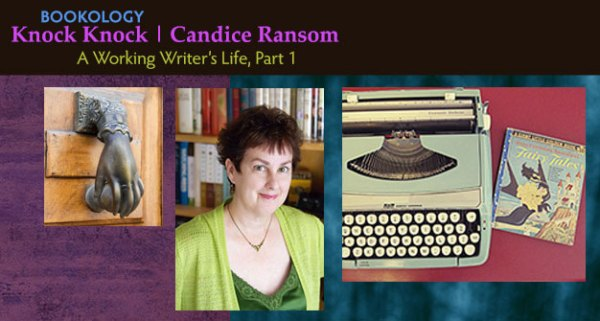 Knock Knock Candice Ransom