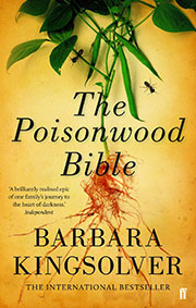 The Poisonwood Bible Barbara Kingsolver