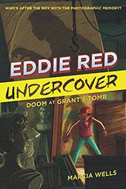 Eddie Red Undercover: Doom at Grant's Tomb